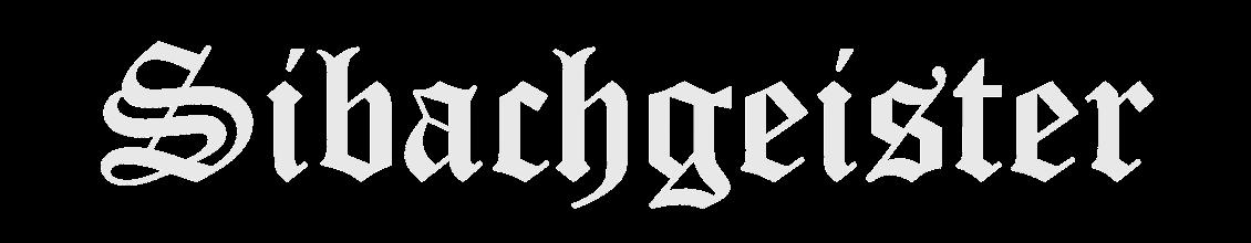 Sibachgeister